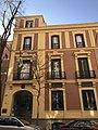 Brazilian Embassy, Madrid 02.jpg