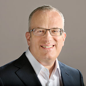Brendan Eich - Brendan Eich, official Mozilla Foundation photograph, August 21, 2012