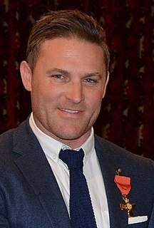 Brendon McCullum New Zealand cricketer