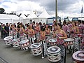 Brest 2008 - Musiciens brésiliens.JPG