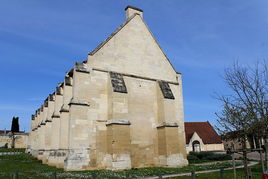 Manoir du Domaine de la Baronnie à Bretteville-sur-Odon (Calvados)