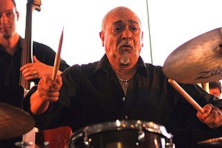 Brian Abrahams Drummer, singer