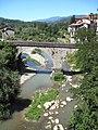 Bridge in Castelnuovo di Garfagnana - panoramio.jpg
