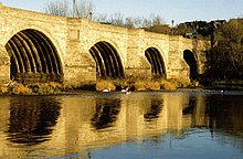 Bridge of Dee - Wikipedia, the free encyclopedia