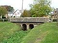 Bridge over Church Beck - geograph.org.uk - 1547083.jpg
