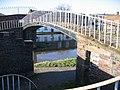 Bridge over the Shropshire Union Canal - geograph.org.uk - 678350.jpg