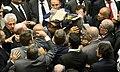 Briga-sessão-câmara-denúncia-temer-Wladimir-costa-Foto -Lula-Marques-agência-PT-24.jpg