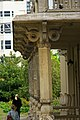 Brighton - Royal Pavilion 1815-1823 John Nash - View ESE.jpg