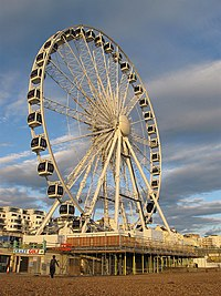 Image illustrative de l'article Grande roue de Brighton