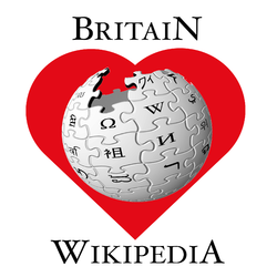 Britain Loves Wikipedia