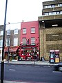 Britannia Tap, Warwick Road, London SW5 - geograph.org.uk - 644304.jpg