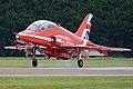 British Aerospace Hawk T.1 'XX325' (35413990376).jpg
