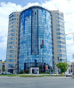 Brno-Štýřice, M-Palác na Heršpické ulici od severozápadu (2).jpg