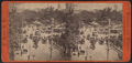 Broadway and City Hall Park, from corner of Fulton Street, by H. Ropes & Co..png