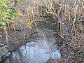 Brook next to A 38, Derby - geograph.org.uk - 1656790.jpg