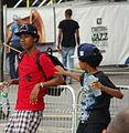 Brothers. Jazz Festival.JPG