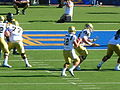 Bruins on offense at UCLA at Cal 2010-10-09 43.JPG