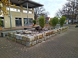 Wp-Eberhard-Eggers-Platz in Hannover