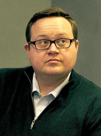 Bryan May - Image: Bryan J May MP