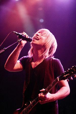 The Rocket Summer - Live AP Tour 2008