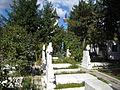 Bucuresti, Romania, Cimitirul eroilor cazuti in Revolutia din Decembrie 1989 (10).JPG