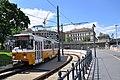 Budapest, Clark Ádám tér, Tatra T5C5k2, 3.jpg