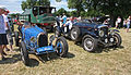 Bugatti Type 35 ^ Bentley - Flickr - exfordy.jpg