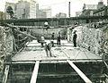 Building works Sydney, 1928 (5102935225).jpg