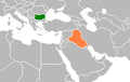 Bulgaria Iraq Locator.png