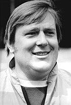 Bundesarchiv Bild 183-1986-0728-300, Fortschritt Bischofswerda, Trainer Horst Rau