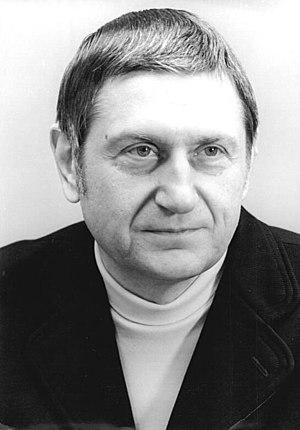 Heinz Knobloch - Heinz Knobloch (1976)