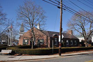 Burrillville, Rhode Island Town in Rhode Island, United States