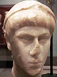 Bust of Constantius II (Mary Harrsch) (cropped).jpg