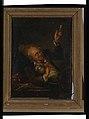 Buveur - anonyme - musée d'art et d'histoire de Saint-Brieuc, DOC 102.jpg
