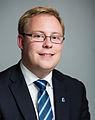 Byråd for helse og omsorg, og byrådets nestleder Kristoffer Kanestrøm (6288063217).jpg