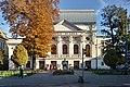 Bytom Opera Slaska facade.jpg
