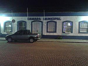 São Sebastião, São Paulo - São Sebastião City Council