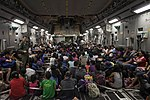 C-17 participation in Operation Damayan (Image 1 of 2) (10875044156).jpg