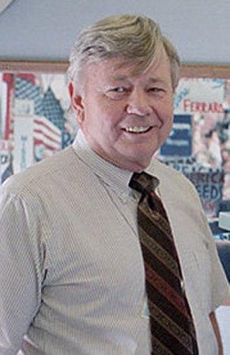 Stuart Spencer (political consultant) - Image: C25146 9 (cropped)