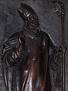 Venerius (bishop of Milan) Archbishop of Milan