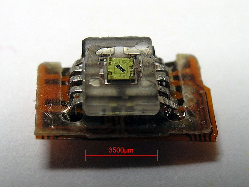 CD-ROM Photodetector
