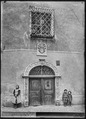 CH-NB - Chur, Haus, Fassade, vue partielle - Collection Max van Berchem - EAD-7025.tif