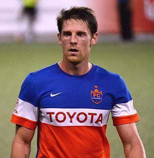 Daryl Fordyce Northern Irish footballer