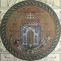 COA cardinal HU Simor Janos7.jpg