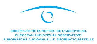 European Audiovisual Observatory - Image: COE logo