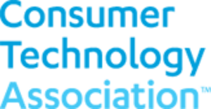 Consumer Technology Association - Image: CTA logo