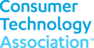 Consumer Technology Association - Image: CTA logo