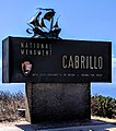 Cabrillo National Monument Entrance - Flickr - allyndon.jpg