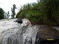 Cachoeira em Carvalhos... - panoramio (1).jpg