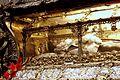 Cadáver incorrupto del rey San Fernando. (Capilla Real de la catedral de Sevilla).jpg
